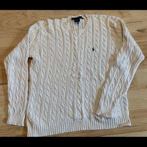 Women's Polo sweater